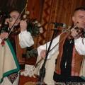 Obejrzyj galerię: Koncert pastorałek w wykonianiu Hani Rybki z zespołem