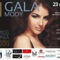 Obejrzyj galerię: XI Gala Mody – Miss Polonia Podhala 2013