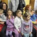 Obejrzyj galerię: NEO-NÓWKA czyta dzieciom