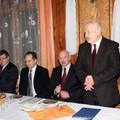 Obejrzyj galerię: Umowa PWS z UTW i wizyta Marszałka