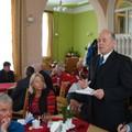 """Obejrzyj galerię: """"Salon Marcowy"""" i dyskusja o zimowej olimpiadzie w Tatrach"""