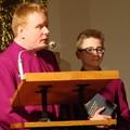 Obejrzyj galerię: Sakralny śpiew dedykowany Rodzinie Zamoyskich