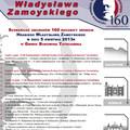 Obejrzyj galerię: Obchody 160 rocznicy urodzin Hrabiego Władysława Zamoyskiego