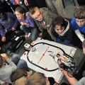 Obejrzyj galerię: Robotyka i Lego w bibliotece