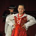 Obejrzyj galerię: IV Tatrzański Festiwal Dziecięcych Zespołów Regionalnych w Zakopanem