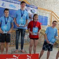 Obejrzyj galerię: Zakopiańska Liga Pływacka