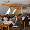 Obejrzyj galerię: V Konferencja Benchmarkingowa Powiatów