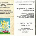"""Obejrzyj galerię: Koszalińskie """"W niebie i na Ziymi"""" Józefa Pitonia"""