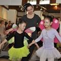 Obejrzyj galerię: Międzynarodowy Dzień Tańca