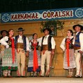 Obejrzyj galerię: Bukowina Tatrzańska - wspomnienie - Góralski Karnawał 2009.