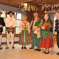 Obejrzyj galerię: Nagrody Wójta Gminy Kościelisko za całokształt działalności w dziedzinie kultury