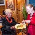Obejrzyj galerię: W Białej Izbie o Stanisławie Gąsienicy Szymków z Lasa