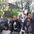 Obejrzyj galerię: Wizyta czeskich studentów historii w Nowym Targu