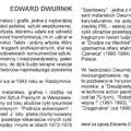 """Obejrzyj galerię: Wernisaż wystawy Edwarda Dwurnika """"Sportowcy"""""""