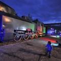 Obejrzyj galerię: Noc Muzeów w Skansenie