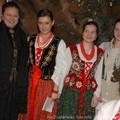 """Obejrzyj galerię: Kolędowanie z artystami opery góralskiej """"Naski Świat"""""""