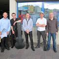 Obejrzyj galerię: Jazz w węgierskim słońcu