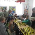 Obejrzyj galerię: Międzynarodowy mecz szachowy juniorów