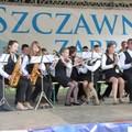 Obejrzyj galerię: VII Podhalański Festiwal Orkiestr Dętych