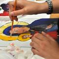 Obejrzyj galerię: VIII Festiwal Twórczości Chrześcijańskiej - warsztaty, przesłuchania
