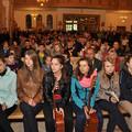 Obejrzyj galerię: VIII Festiwal Twórczości Chrześcijańskiej - Msza św. w Sanktuarium Matki Bożej Fatimskiej