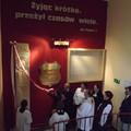 Obejrzyj galerię: Uroczystości w Szkole Podstawowej w Krauszowie
