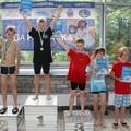 Obejrzyj galerię: III Zakopiańska Liga Pływacka
