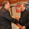 Obejrzyj galerię: Uroczysta Sesja i Nagrody Burmistrza