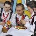 Obejrzyj galerię: XXXVII Karpacki Festiwal Dziecięcych Zespołów Regionalnych