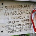 Obejrzyj galerię: 100 rocznica urodzin Stanisława Marusarza