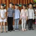 Obejrzyj galerię: Zakończenie roku w przedszkolu