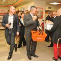 """Obejrzyj galerię: Otwarcie """"Bazaru Polskiego"""""""