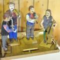 Obejrzyj galerię: Wystawa zabawek regionalnych