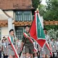 Obejrzyj galerię: Zlot na Stulecie Harcerstwa i odsłonięcie Pomnika Grunwaldzkiego