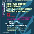 Obejrzyj galerię: XXXVI Dni Muzyki Karola Szymanowskiego