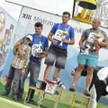 Obejrzyj galerię: XIII Mistrzostwa Polski w Dojeniu Sztucznej Krowy