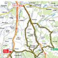 Obejrzyj galerię: Podhalańskie etapy 70. Tour de Pologne