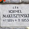 Obejrzyj galerię: 60. rocznica śmierci Kornela Makuszyńskiego