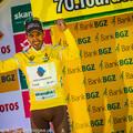 Obejrzyj galerię: Królewski etap Tour de Pologne