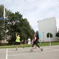 Obejrzyj galerię: VIII Mistrzostwa Nowego Targu w Streetballu