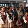 Obejrzyj galerię: Msza św. Ekumeniczna z udziałem pary prezydenckiej