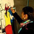 Obejrzyj galerię: Jaw Dikh - międzynarodowy plener artystyczny w Czarnej Górze