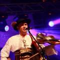 Obejrzyj galerię: Na folkową nutę gra Zespół Trebunie–Tutki z zaproszonymi gościnnie muzykami