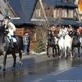 Obejrzyj galerię: Góralski Karnawał - 10.02.2010