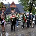 Obejrzyj galerię: 74. rocznica agresji ZSRR na Polskę