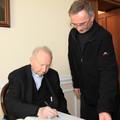 Obejrzyj galerię: Kardynałowie w Nowym Targu