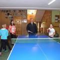 Obejrzyj galerię: Tenis stołowy