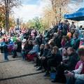 Obejrzyj galerię: Otwarcie Parku Miejskiego w Zakopanem