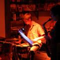 Obejrzyj galerię: Koncert muzyki improwizowanej