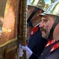 Obejrzyj galerię: Uroczyste przekazanie relikwii Św. Floriana